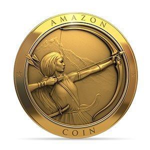 Amazon.co.jp: Amazonコイン: Androidアプリ